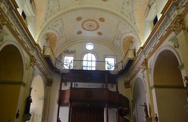 Iglesia San Felipe de Neri