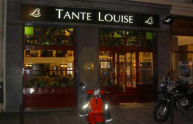 Restaurante Tante Louise