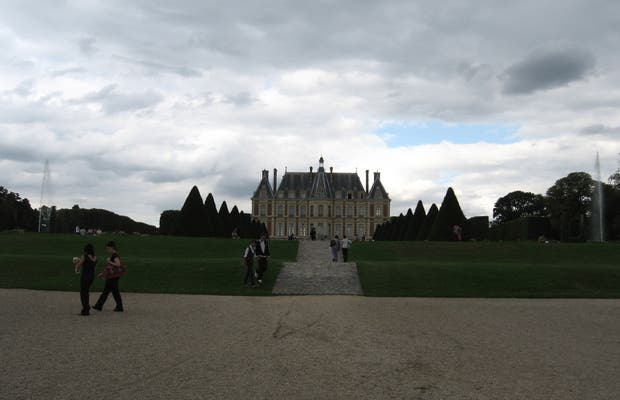 Museo de Ile de France, Sceaux, Francia