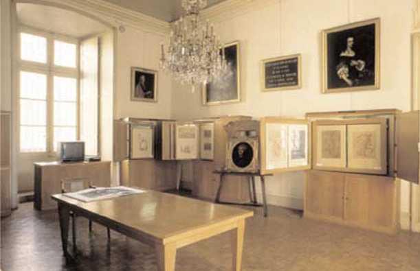 Musée Atger