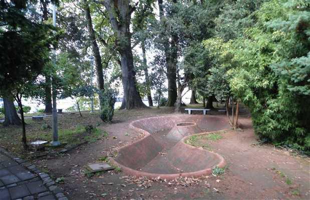 Parque Prochelle