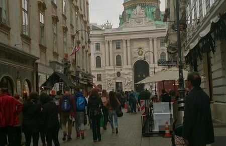Calle Graben