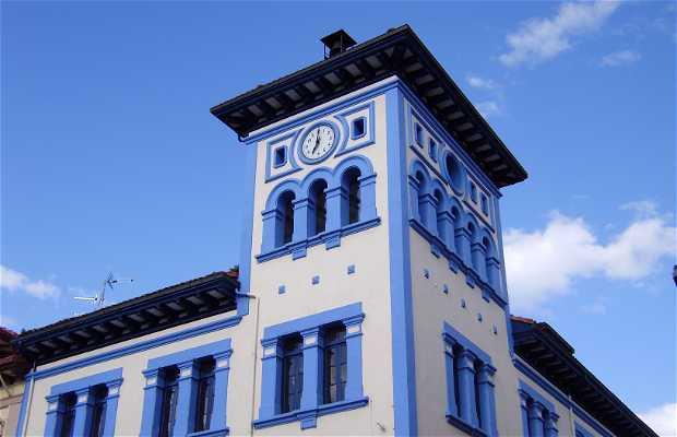 Grado Town Hall