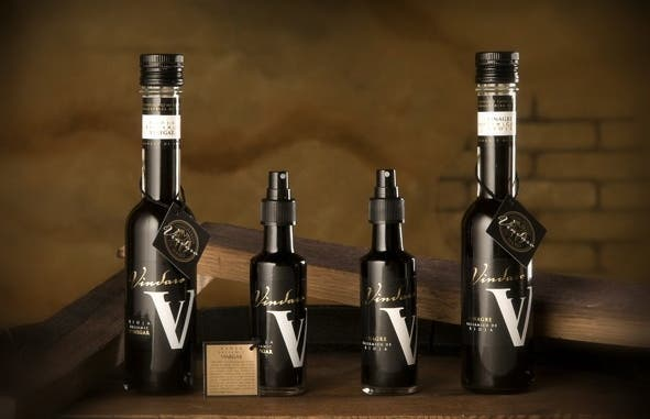 Vinagrerias De Haro