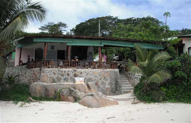 Restaurante Anse Soleil Café