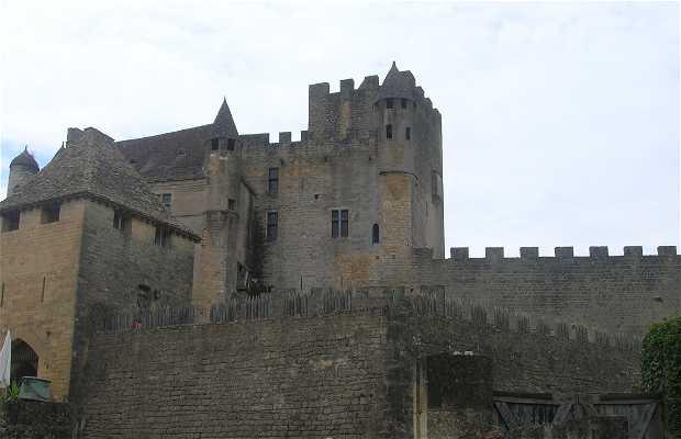 Beynac et son chateau