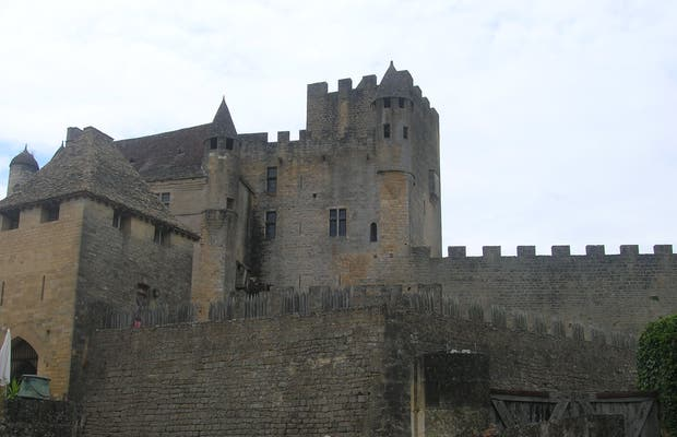 Castle of Beynac