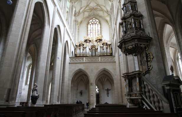Catedral de Santa Bárbara