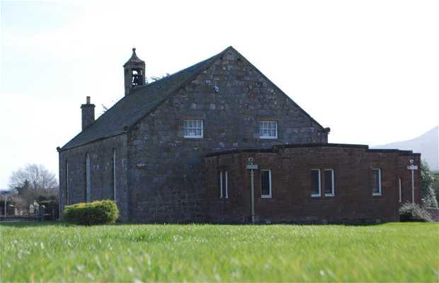Iglesia Parroquial de Strathmiglo