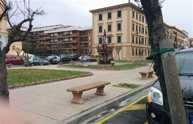 Piazza Modigliani