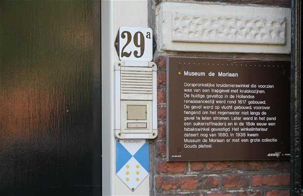 Stedeljik Museum De Morian