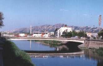 Ponte da FICA