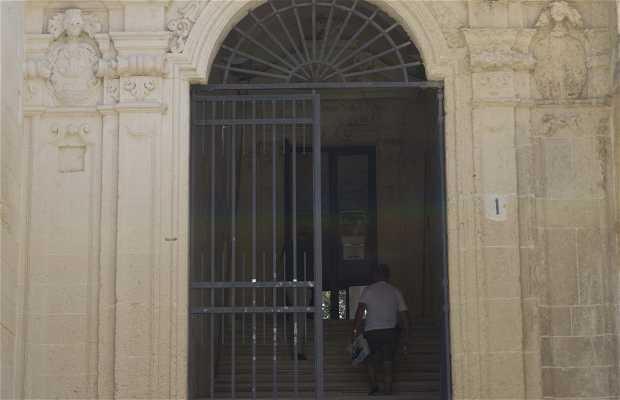 Palazzo Verardi