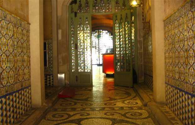 Palau del Baró (Casa Asia)
