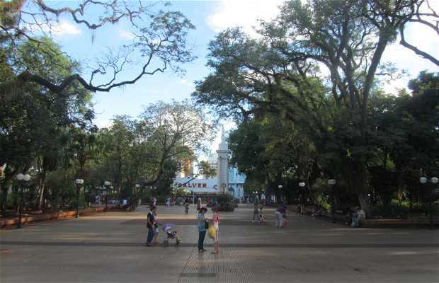 Praça 9 de Julio