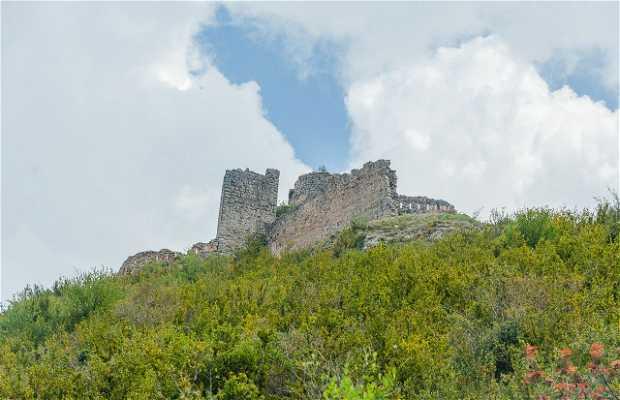 Castillo de Jubera