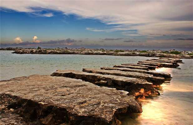 Playa Aventura