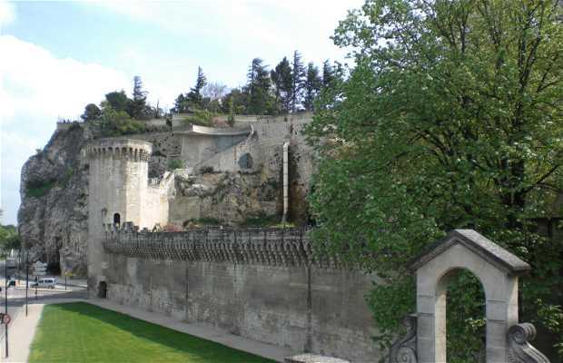 Mura di Avignone