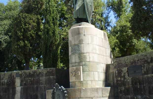 Monumento a Afonso Henriques (2)