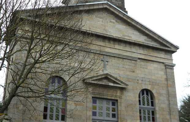Iglesia Saint Guénolé