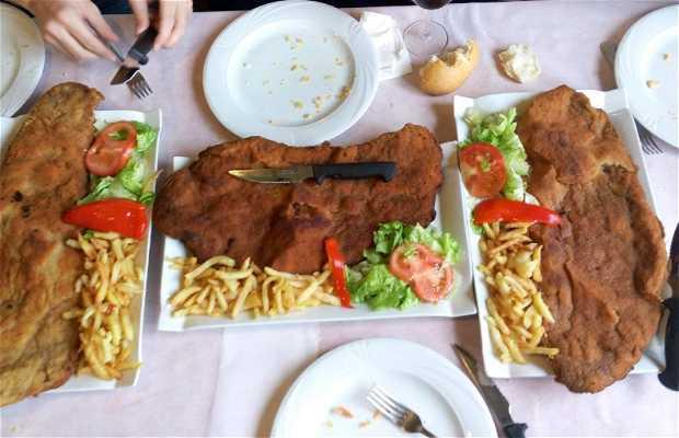 El Tendejon de Fernando Restaurant