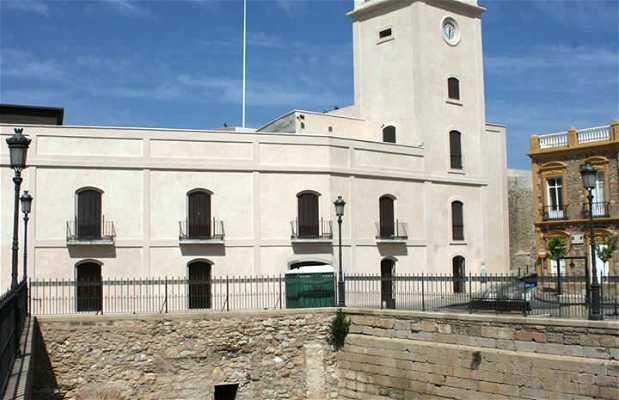 Museo Ibáñez