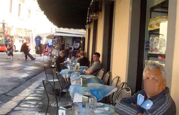 Caffe' Duomo