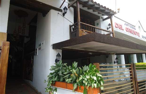 La Cocina de la Abuela Restaurante y Café
