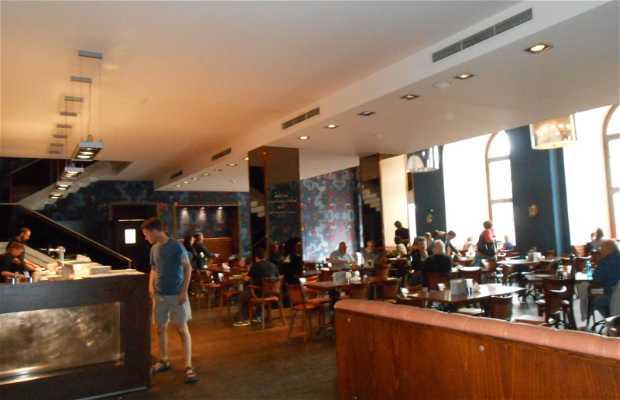Bar Geldermann