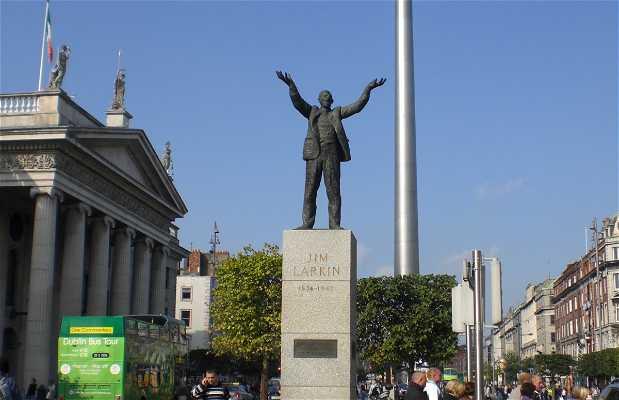 Le Spire de Dublin