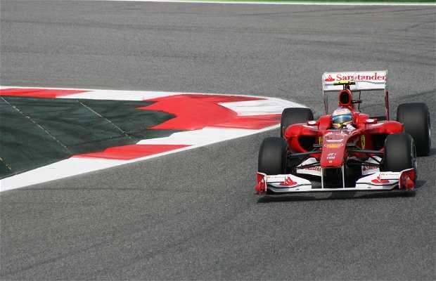 Formula 1 Montmeló