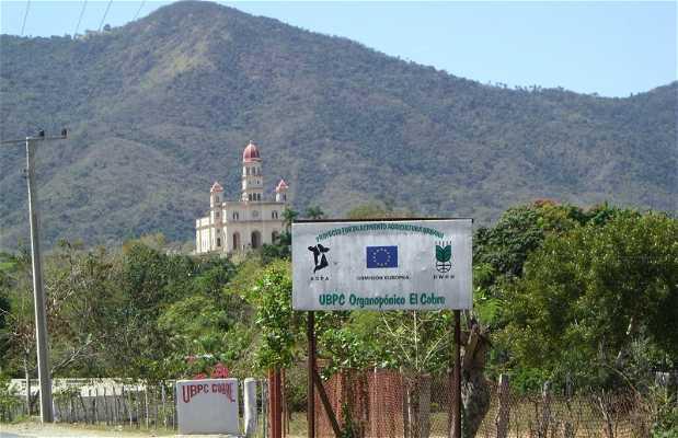 Chiesa Virgen de la Caridad del Cobre a Cuba