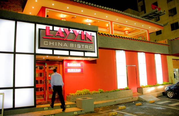 Lay Yin China Bistro