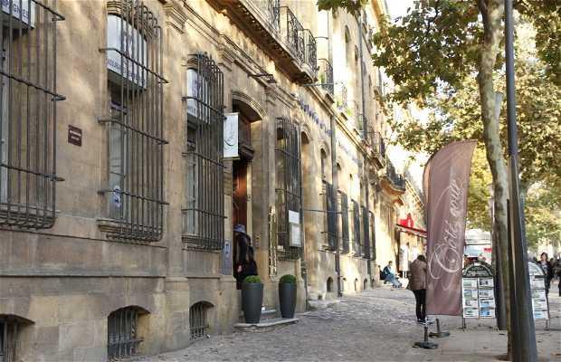 Musée Paul Arbaud