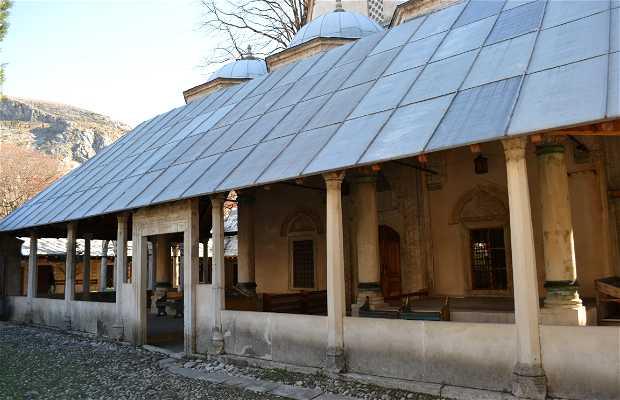 Karagöz Bey Mosque