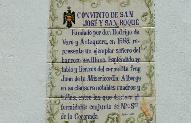 Convent Church of San José and San Roque