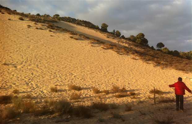 Arenal de´l'Almorxo