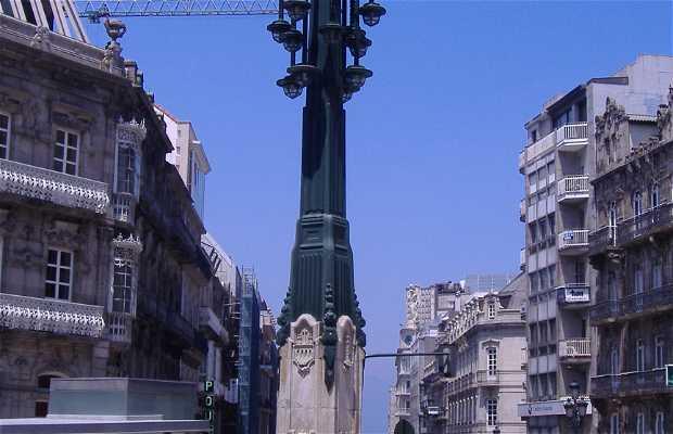 Streetlight Bicentennial