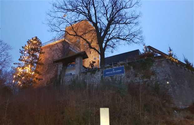 Castillo de Karlsruhe