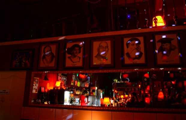 Disco Ber Wudy Bar