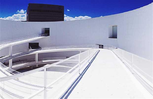 Museo Caja Granada Memoria de Andalucia