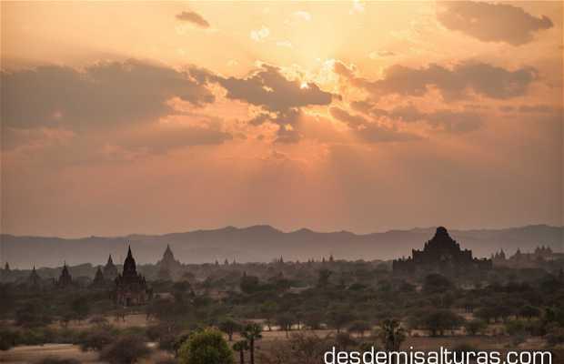 Templo Pya Tha Da