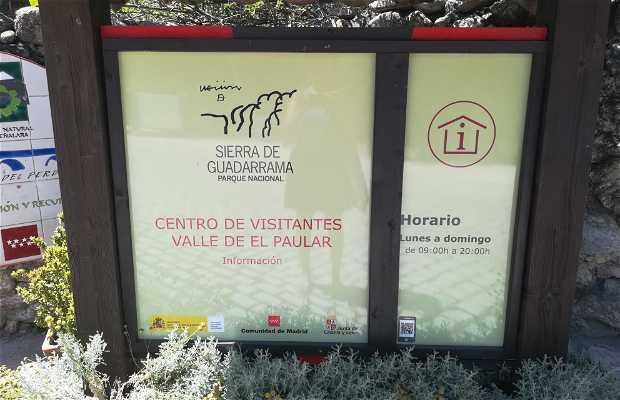 Centro de Visitantes Valle del Paular