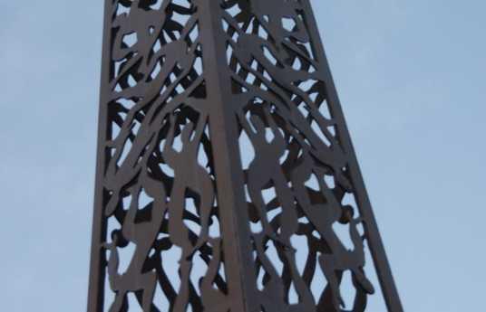Obélisque de La Réunion