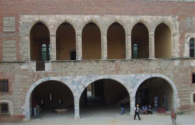 El Palacio de los Reyes de Mallorca