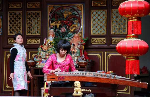 Yinglonghuiguan
