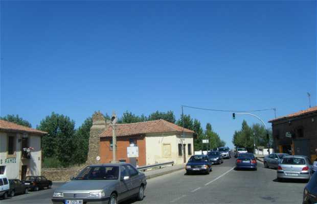 Calle de Los Mesones