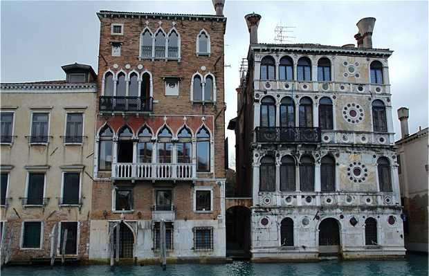 Palacio Dario