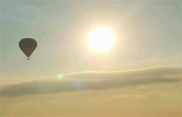 Club Aeronautico del Altiplano