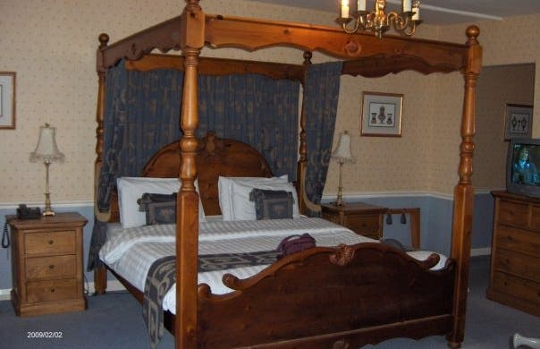 Warner Bodelwyddan Castle Historic Hotel